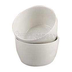 Porcelanowa miska 6x11cm - 02