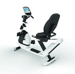 Rower poziomy comfort ri - horizon fitness