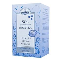 Sól iwonicka 1kg