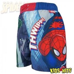 Szorty kąpielowe spiderman thwip 3 lata