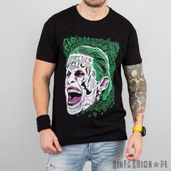 Koszulka dc - suicide squad joker