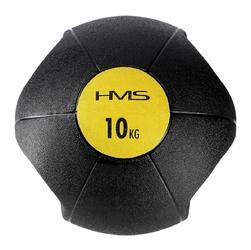 Piłka lekarska 10 kg nku10 - hms - 10 kg