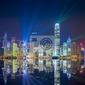 Fototapeta hong kong chiny