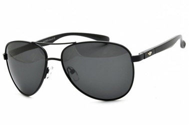 Pilotki polaryzacyjne okulary aviator pol-10
