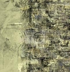 Fototapeta grunge teksturowane abstrakcyjny kolaż z miejsca na tekst