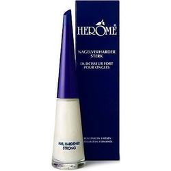 Herome nail hardener strong, extra mocny utrwalacz do paznokci 10ml