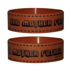 Bad mother fucker - opaska