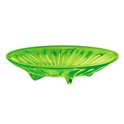 Guzzini - półmisek mały - aqua - zielony - zielony