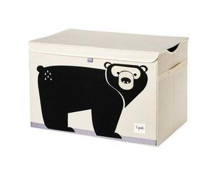 Pudełko zamykane 3 sprouts niedźwiedź