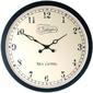 Zegar ścienny aaltje nextime 35 cm 2655