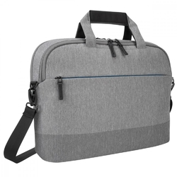 Targus torba na notebook citylite pro 12- 15.6 slim szary