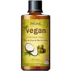 Inoar vegan odżywka wegańska do włosów po zabiegu chemicznych 250ml