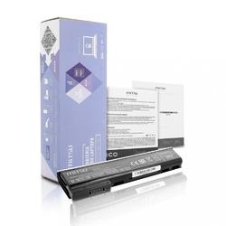 Mitsu bateria do hp probook 640 g0, g1 4400 mah 48 wh 10.8 - 11.1 volt