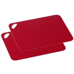 Zestaw desek elastycznych zassenhaus czerwone zs-061253