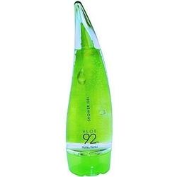 Holika holika aloe 92 shower gel, żel pod prysznic na bazie aloesu 250ml