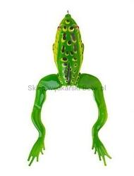 Guma uzbrojona żaba Savage Gear 3D Jumping Frog 19cm