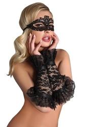 Livia corsetti maska model 5