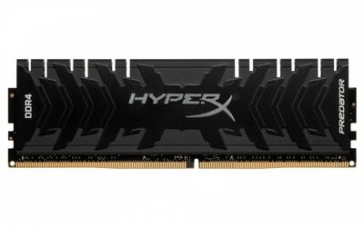 HyperX DDR4 HyperX Predator 16GB360028GB CL17