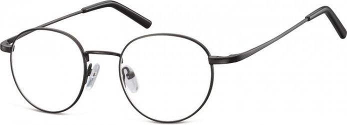 Oprawki optyczne okragle lenonki korekcja sunoptic 603