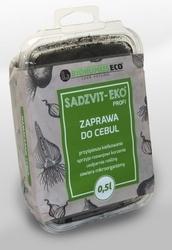 Zaprawa do cebul – sadzvit eko – 500 ml toraf
