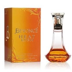 Beyonce heat rush perfumy damskie - woda toaletowa 100ml - 100ml