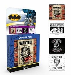 DC Comics Joker - podstawki pod kubek