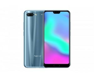 Huawei Smartfon HONOR 10 Dual SIM LTE 128GB Szary