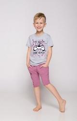 Taro alan 2215 104-116 piżama chłopięca