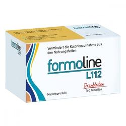 Formoline l 112 tabletki  na odchudzanie