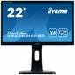 IIYAMA 22 XB2283HS-B3 VA,HDMI,DP,PIVOT,2x1W