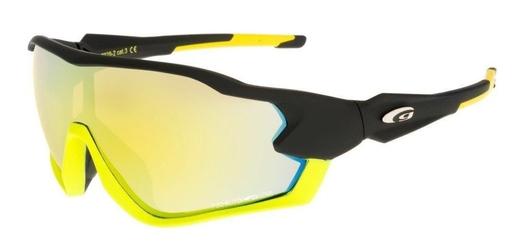 Okulary przeciwsłoneczne goggle t-329-2