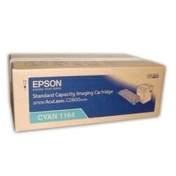 Toner Oryginalny Epson C2800 C13S051164 Błękitny - DARMOWA DOSTAWA w 24h
