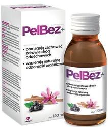 Pelbez + płyn 120ml