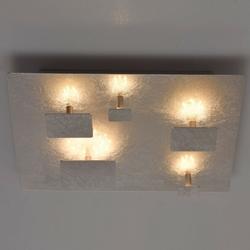 Lampa sufitowa industrialna led demarkt techno 452012805