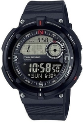 Casio collection sgw-600h-1ber