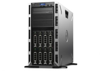 Dell Dell T430 E5-2620v4 8GB 300GB H730P DVDRW 1Y