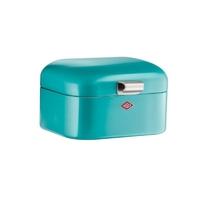Wesco - pojemnik na pieczywo mini grandy - niebieski - niebieski