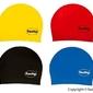 Fashy czepek silikon design 3031 kolor mix