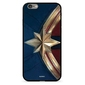 ERT Etui Marvel Kapitan Marvel 022 iPhone Xs Max niebieski MPCCAPMV11108