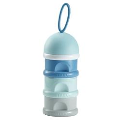BLUE pojemniki na mleko w proszku