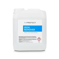 Fx protect iron remover – preparat do usuwania zanieczyszczeń metalicznych, niesamowicie skuteczny 5l