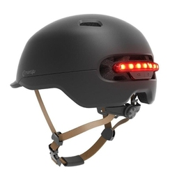 Kask rowerowy inteligentny sos livall sh50