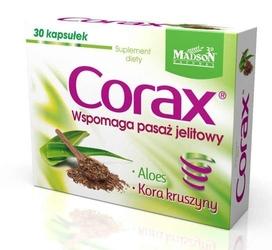 Corax x 30 kapsułek