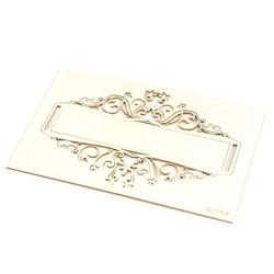 Elegancka ramkaszyld 7x10 cm