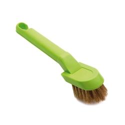Szczotka mosiężna do czyszczenia nielakierowanych elementów - 35 mm