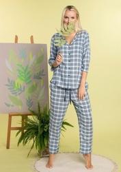 Key lns 470 2 a20 piżama damska