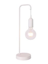 Lampa stołowa laren biały - biały