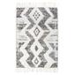 Hk living :: dywan zigzag 75x110cm