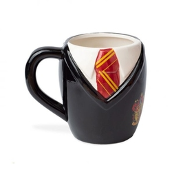 Harry potter bow tie - kubek 3d