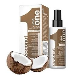 Revlon uniq one coconut kosmetyki damskie - odżywka do włosów 150ml